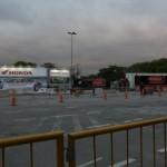 Honda vai oferecer estacionamento gratuito