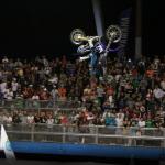 Jorge Negretti Motocross Show agita programação
