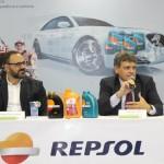 REPSOL INICIA VENDA DE LUBRIfiCANTES no BRASIL