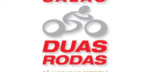Salão Duas Rodas Logo