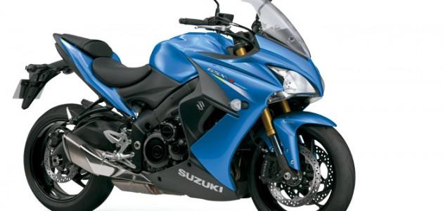 Suzuki lança no Brasil GSX-S1000A e GSX-S1000FA
