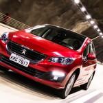 Foto Legenda 02 coluna 4515 - Peugeot 308