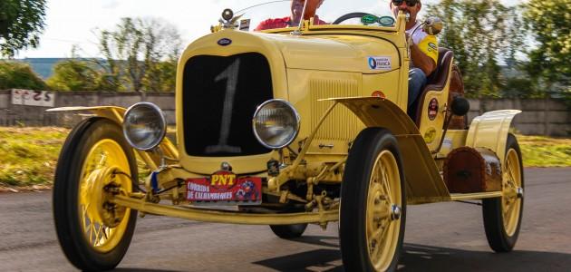 1929 Ford Speedster