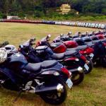 Barretos Motorcycles 2016