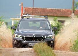 Campanha do novo BMW X1 aposta em histórias reais5