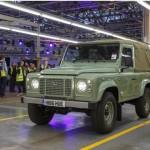 Foto Legenda 02 coluna 0616 -  Land Rover