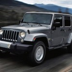 Jeep Wrangler Unlimited 3