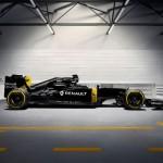 Renault F1 3