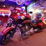 19_01_2016_Harley Motor Show Gramado_RS. Foto Cleiton Thiele/SerraPress