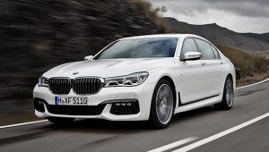 BMW Série 7 2016 (1)