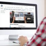 Manuais de veículos Volkswagen