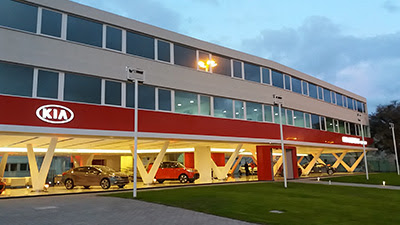 Grupo Gandini inaugura nova sede da Kia Motors em Montevidéu